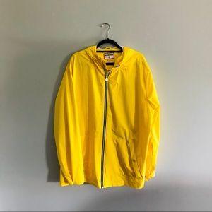 Hunter for Target Unisex Rain Jacket with Hood